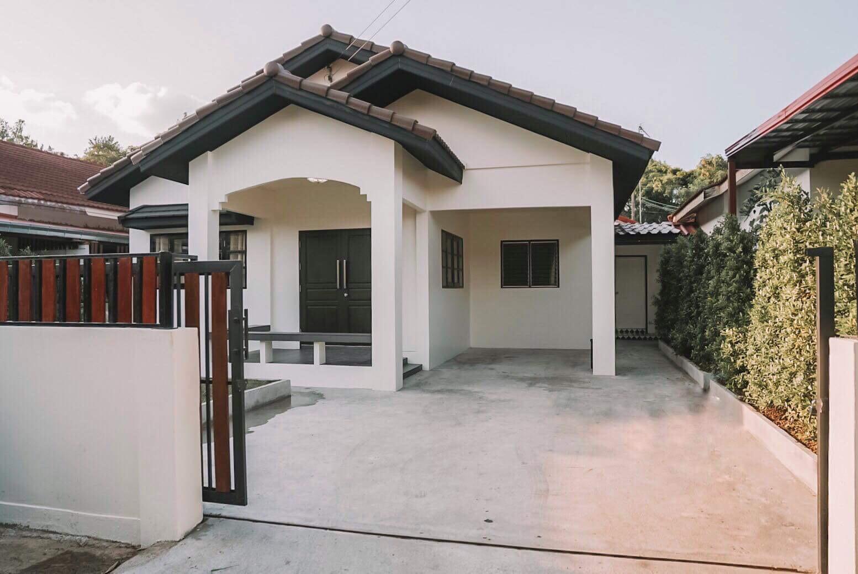 Ease House