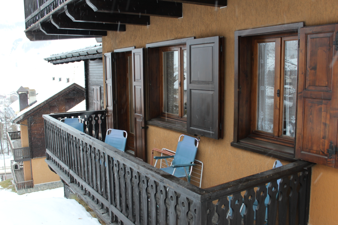 Cosy Apartment At Teola Ski In  Ski Out
