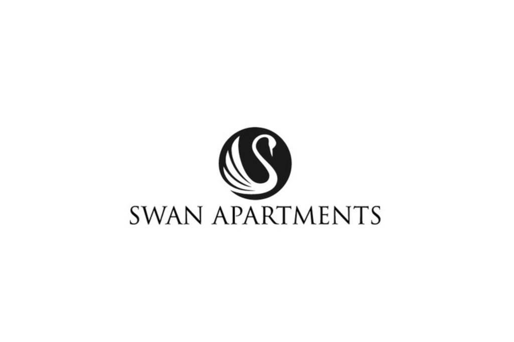 Luxury 1 Bedroom Apartment. Swan Apartments
