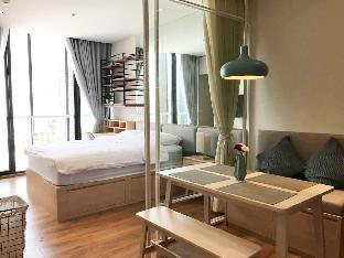 [スクンビット]アパートメント(30m2)| 1ベッドルーム/1バスルーム Business suite with Luxury sky swimming pool