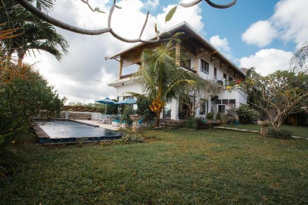 BView Villa1-Quiet,serene,peaceful, fantastic view