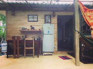 [ロンリー ビーチ]スタジオ バンガロー(36 m2)/1バスルーム Happy Yokee  Hut