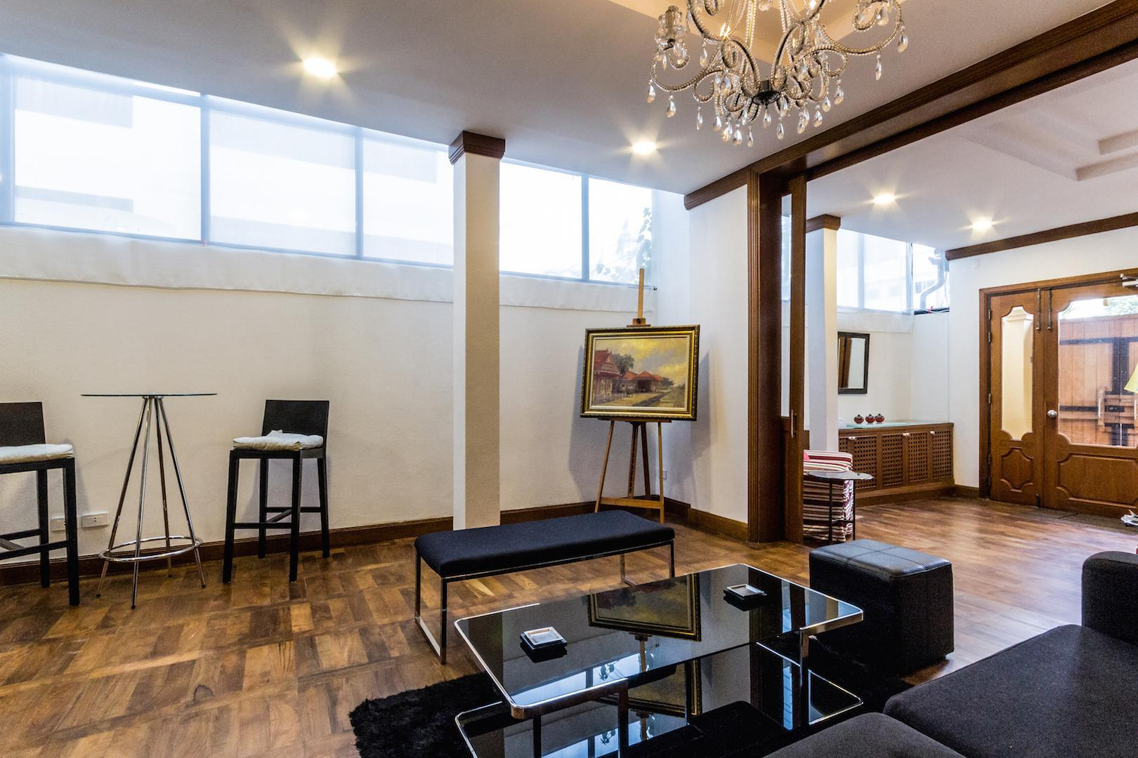 Wonderful And Central Dasiri Townhouse 5BR