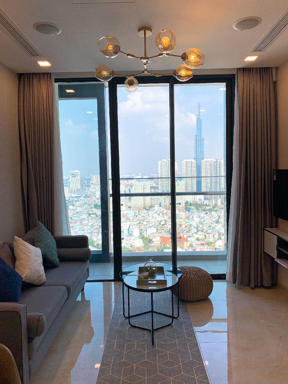 FREE BREAKFAST  The Best City View In Luxury Apt