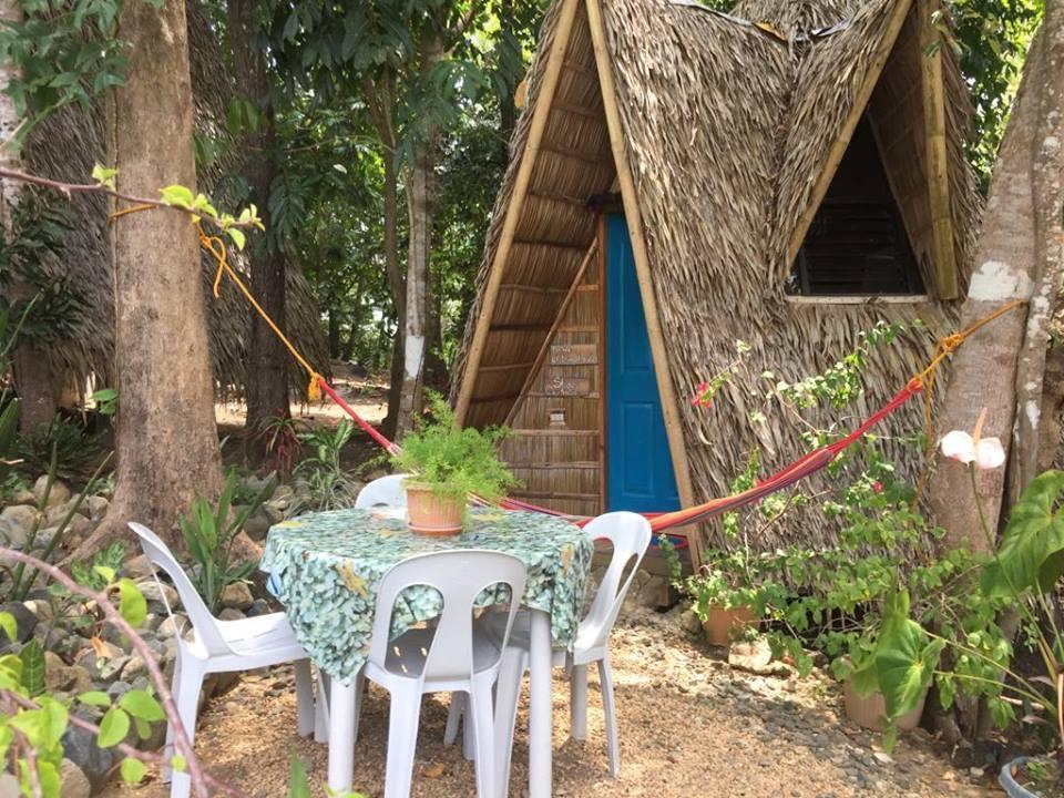 Cummings Highlands Eco Resort Tee Pee