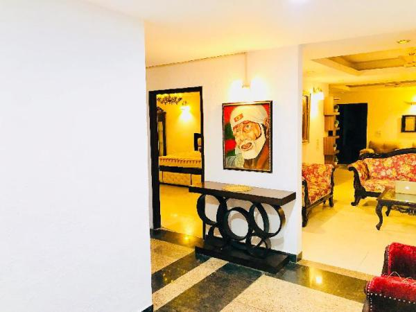 Rooming House- ANTIQUE New Delhi and NCR