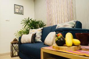 [スクンビット]アパートメント(28m2)| 1ベッドルーム/1バスルーム 5 The Niche Mono Near On Nut BTS Station