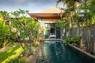 [ナイハーン]一軒家(155m2)| 2ベッドルーム/2バスルーム Comfortable 2br Pool Villa in Center SaiYuan