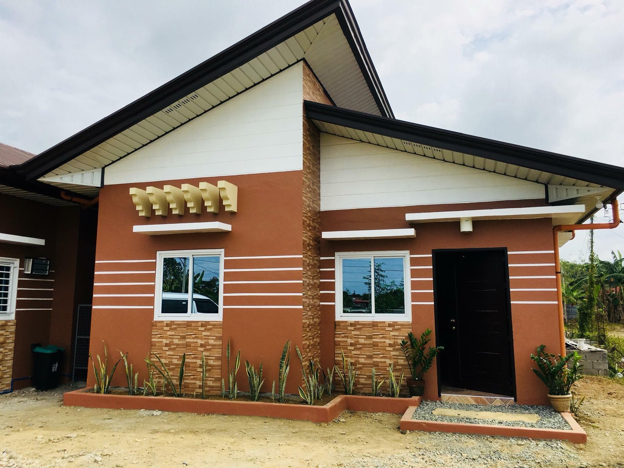 Bagani Twin House