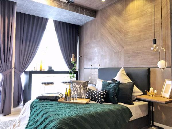 Expressionz Suite KLCC Kuala Lumpur
