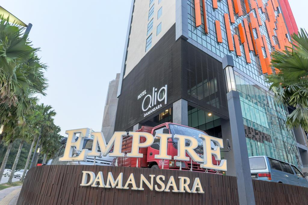 Empire Damansara By Aempire