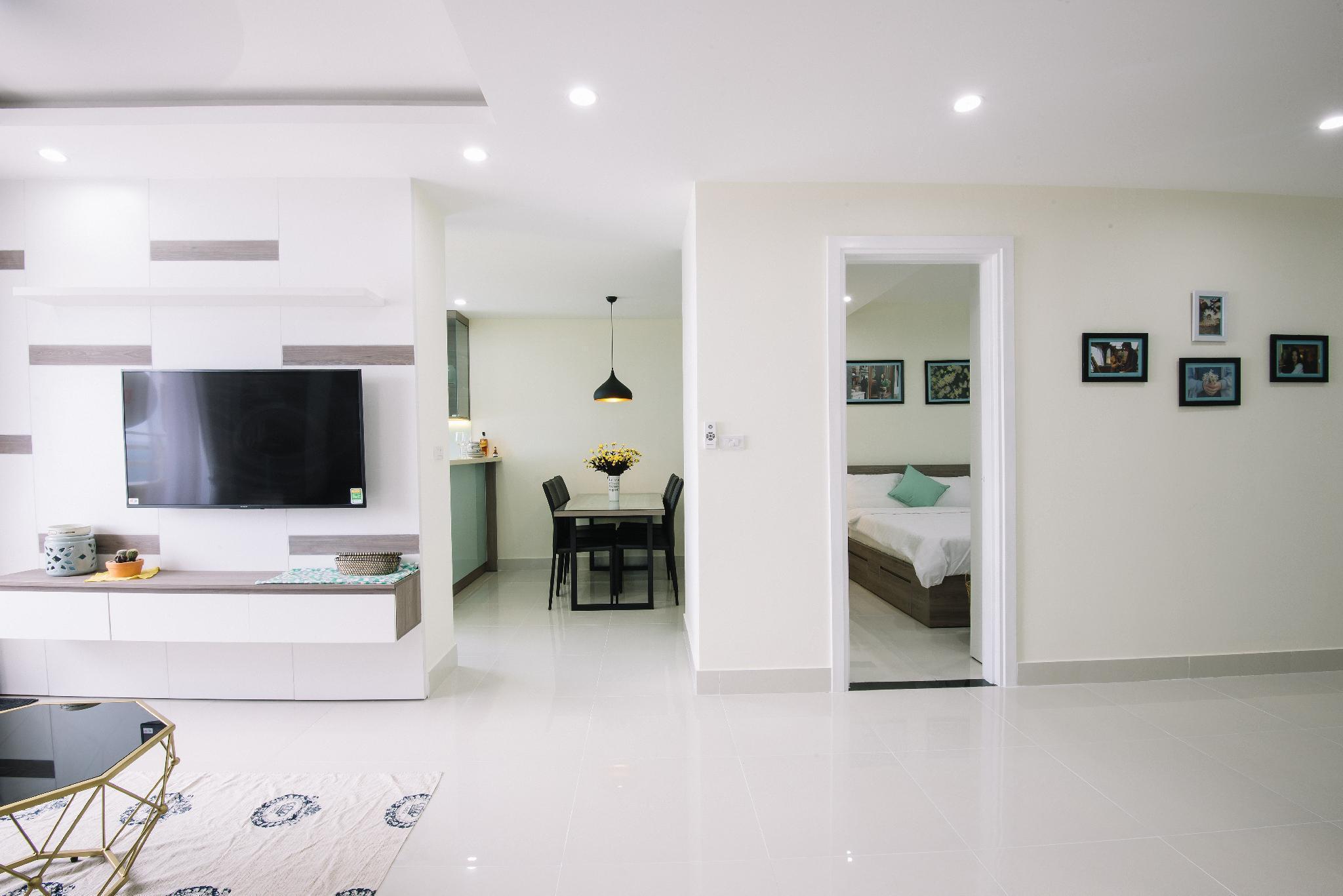 Super 26 Vip Seaview 3 Beds