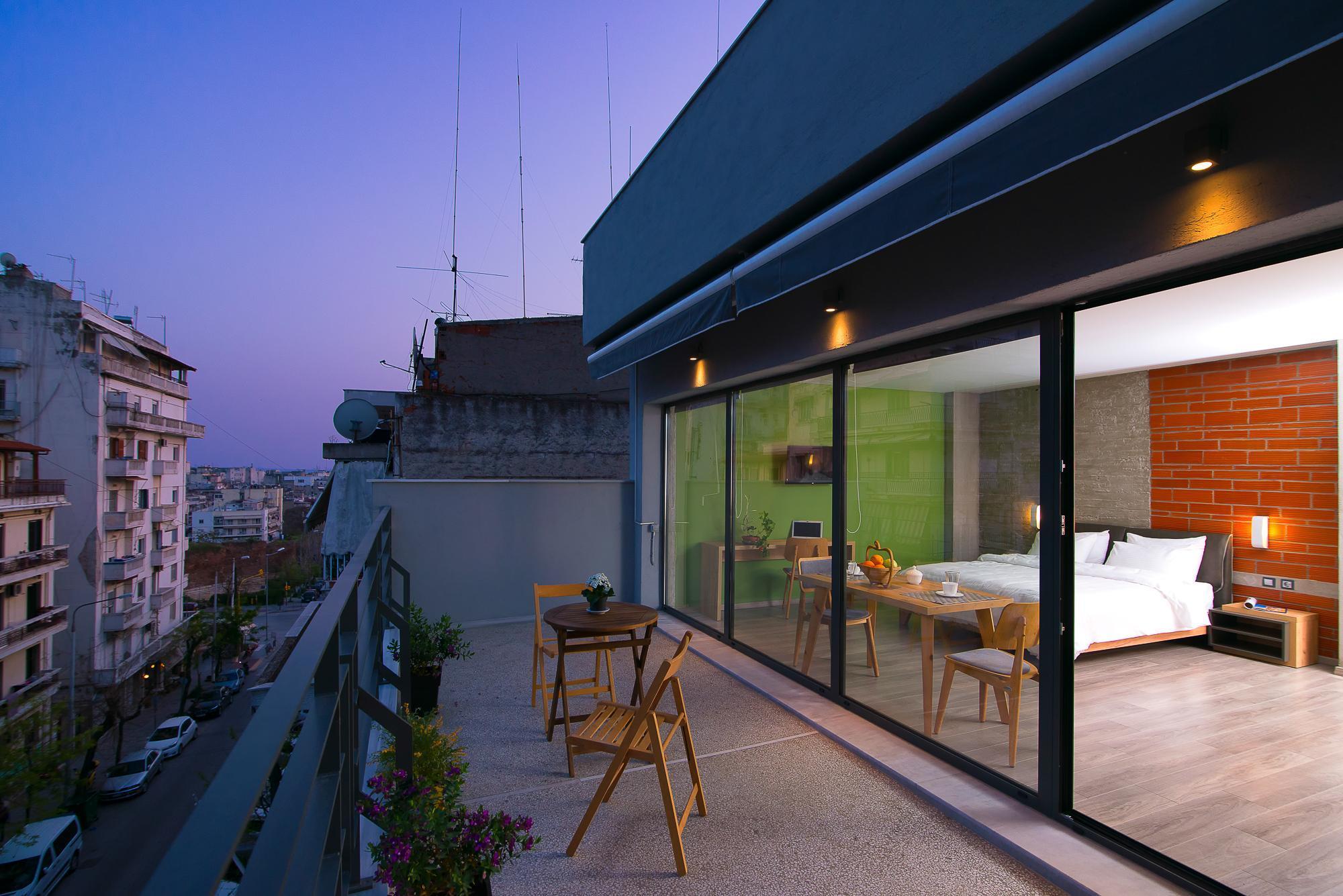 JUNIOR SUITE @ Urban Donkey Apartments