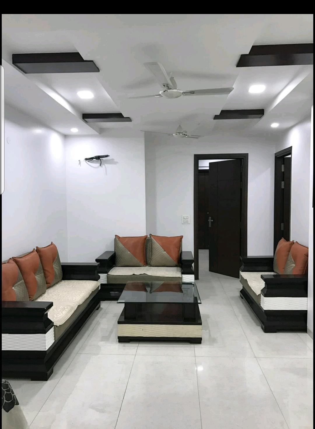 Ideal 3bhk Apartment
