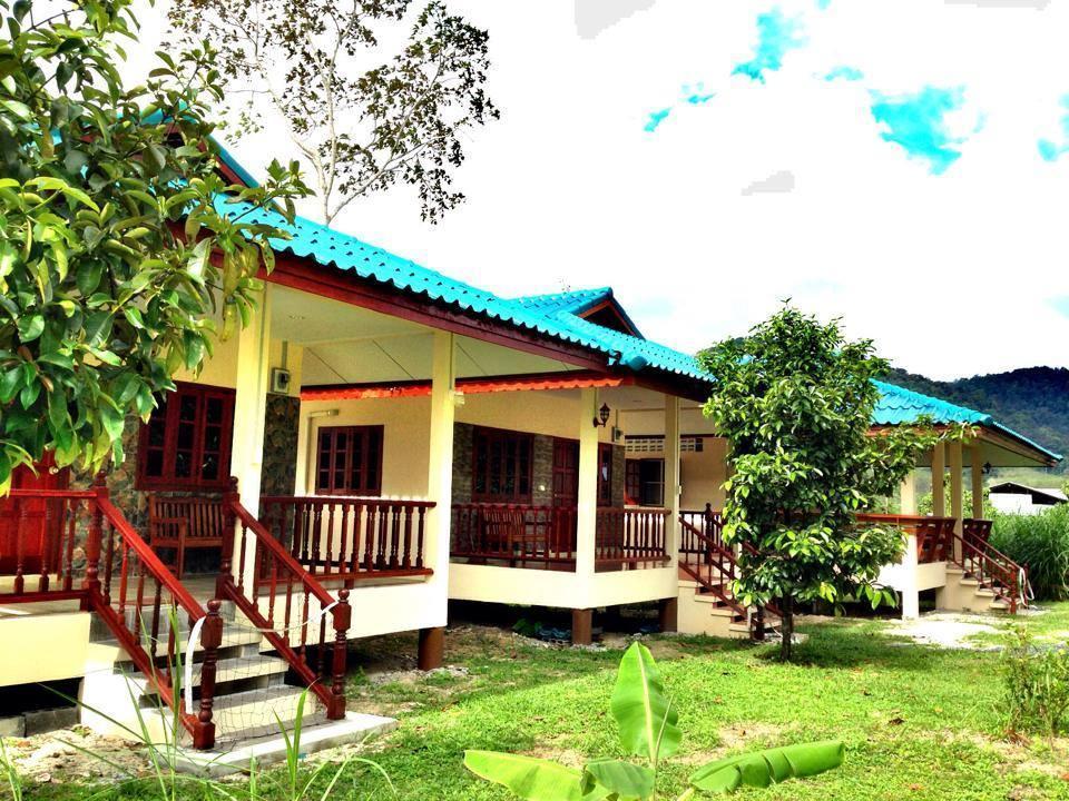 Maneerat Goat Farm And Homestay