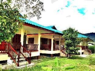 Maneerat Goat farm and homestay สตูดิโอ บังกะโล 1 ห้องน้ำส่วนตัว ขนาด 24 ตร.ม. – ป่าคลอก