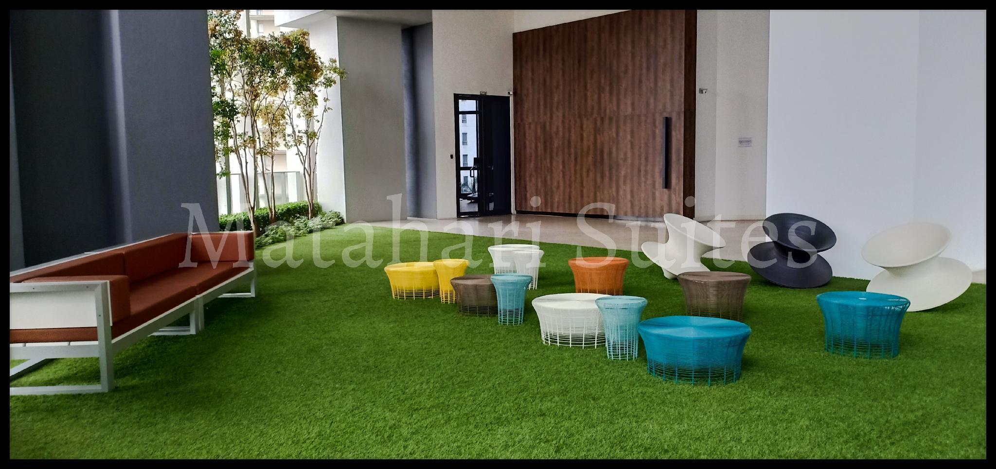 Matahari Suites@The Mews KLCC