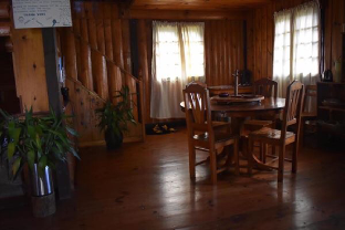 picture 3 of SAGADA VILLAGE BEDS  Traditional House