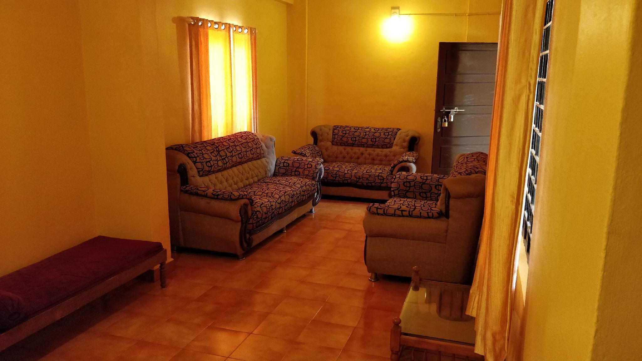 Kallumkal Apartments
