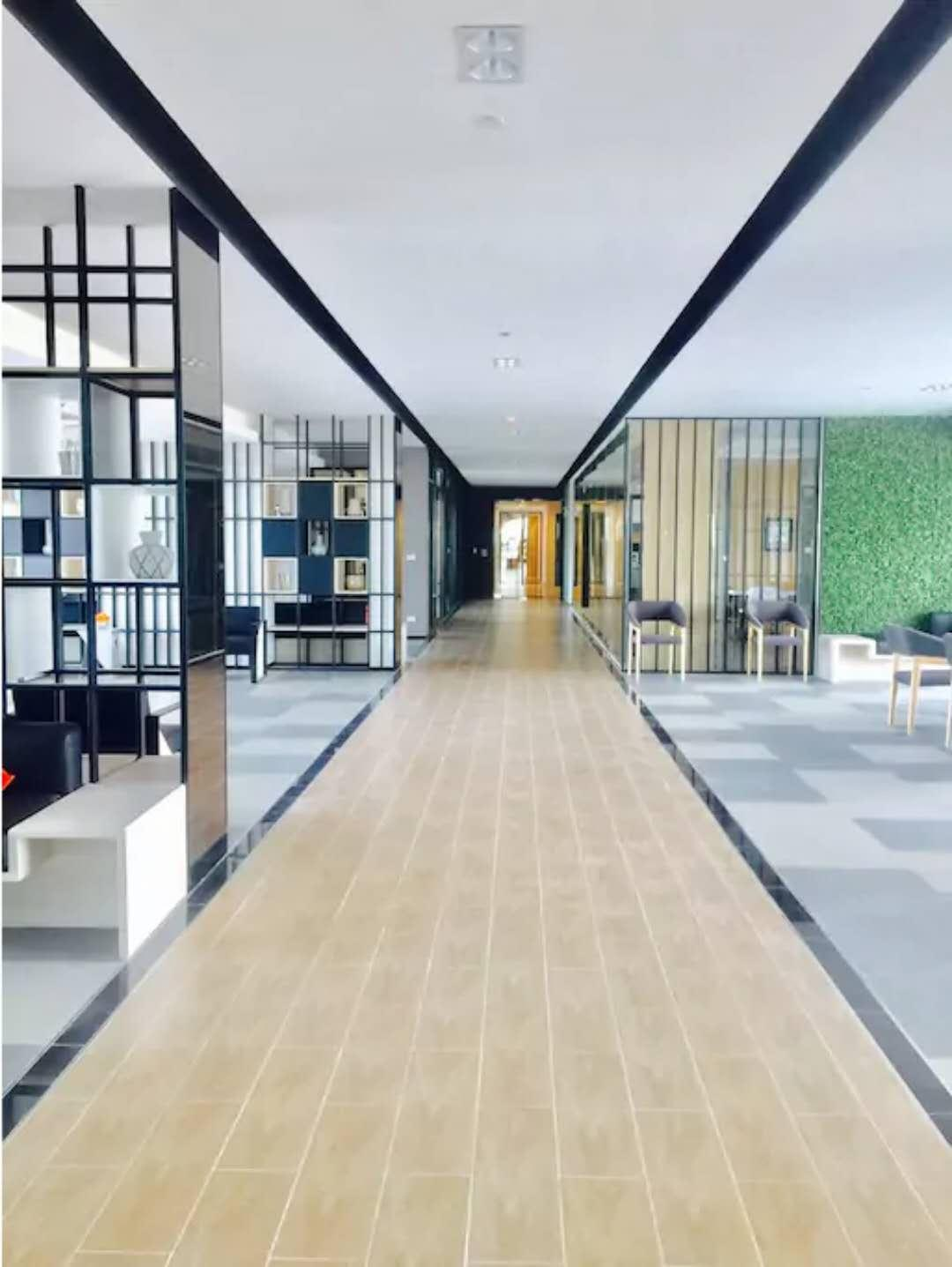 IDEO S115  0 meters from BTS long-term rental อพาร์ตเมนต์ 1 ห้องนอน 1 ห้องน้ำส่วนตัว ขนาด 35 ตร.ม. – บางนา