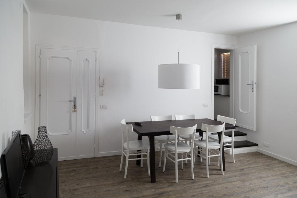 Nene   La Scalinata   1st Floor Apartment