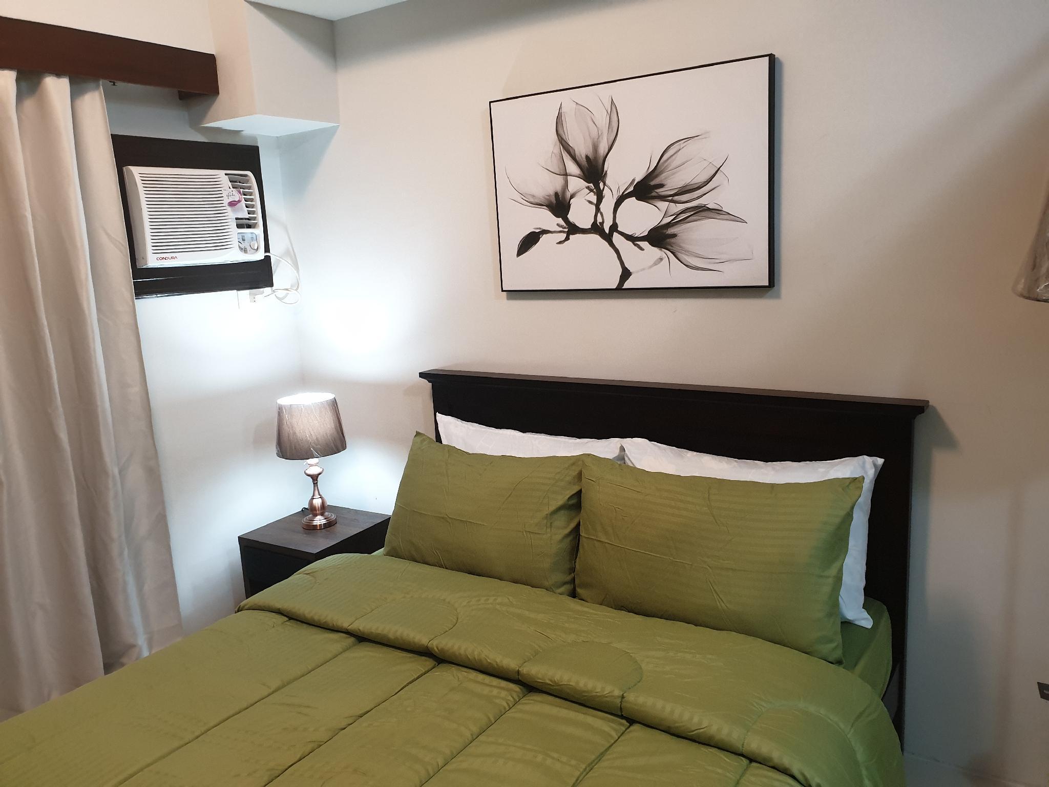 One Bedroom Condotel