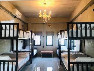 La Malila Cafe & Hostel Room4 บ้านเดี่ยว 1 ห้องนอน 1 ห้องน้ำส่วนตัว ขนาด 50 ตร.ม. – สนามบินนานาชาติดอนเมือง