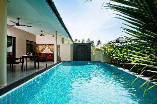 Paradise Palms Resort 25 Modern Pool Bungalows วิลลา 21 ห้องนอน 21 ห้องน้ำส่วนตัว ขนาด 1875 ตร.ม. – หนองปลาไหล