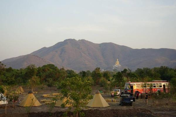 The Camp Khao Wong Lopburi