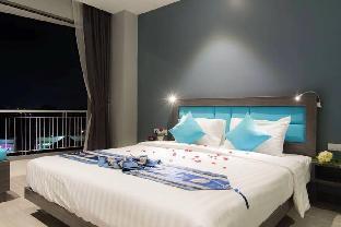 The Blue Phuket Grand Deluxe sea and mountain view อพาร์ตเมนต์ 1 ห้องนอน 1 ห้องน้ำส่วนตัว ขนาด 30 ตร.ม. – ฉลอง