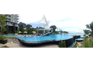 [バンサライ]アパートメント(42m2)| 1ベッドルーム/1バスルーム Del mare Condo bang saray beach front