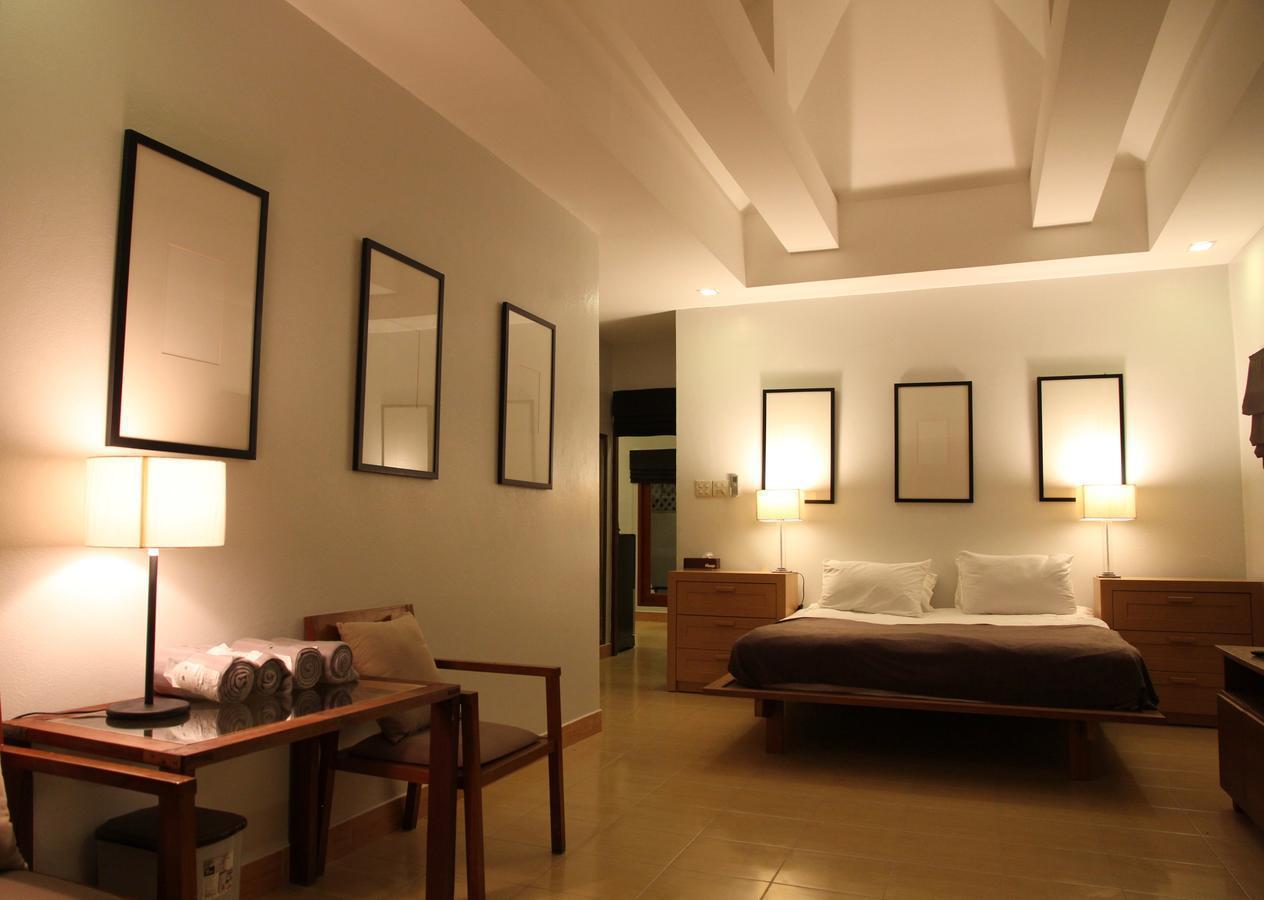 Mild Villa Hua Hin วิลลา 2 ห้องนอน 2 ห้องน้ำส่วนตัว ขนาด 96 ตร.ม. – กลางเมืองหัวหิน