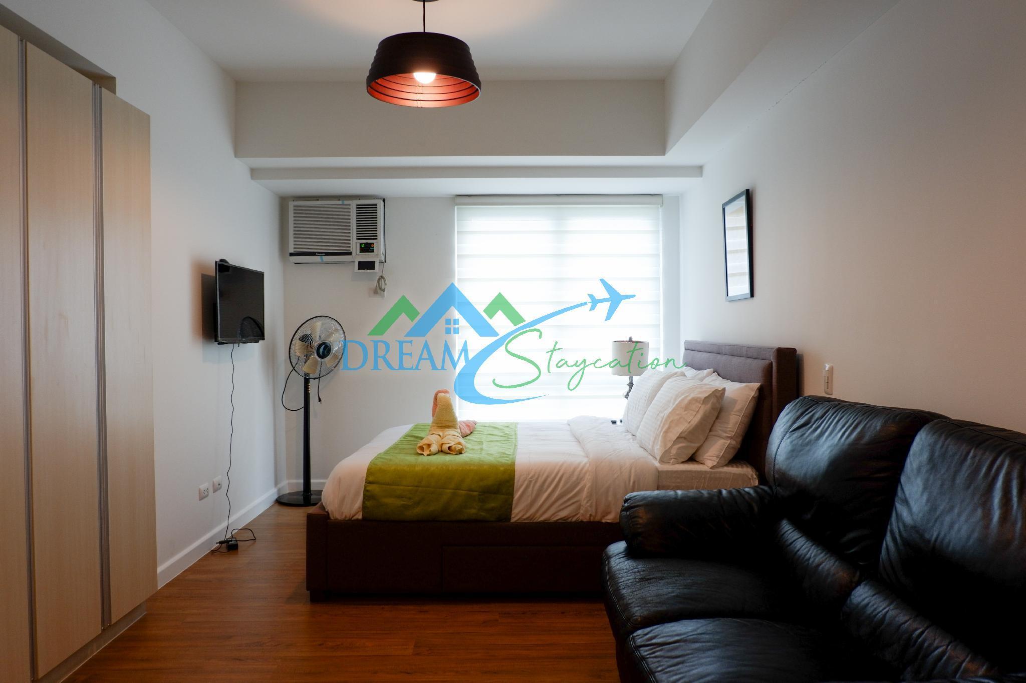1508  New Cozy Studio Unit W  Wifi And Netflix