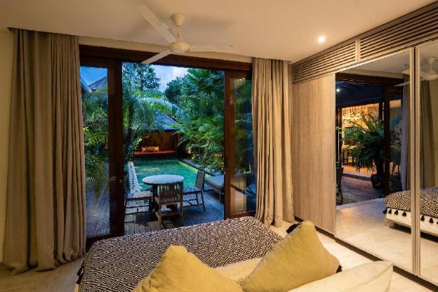 L'Ocean Villa Bali
