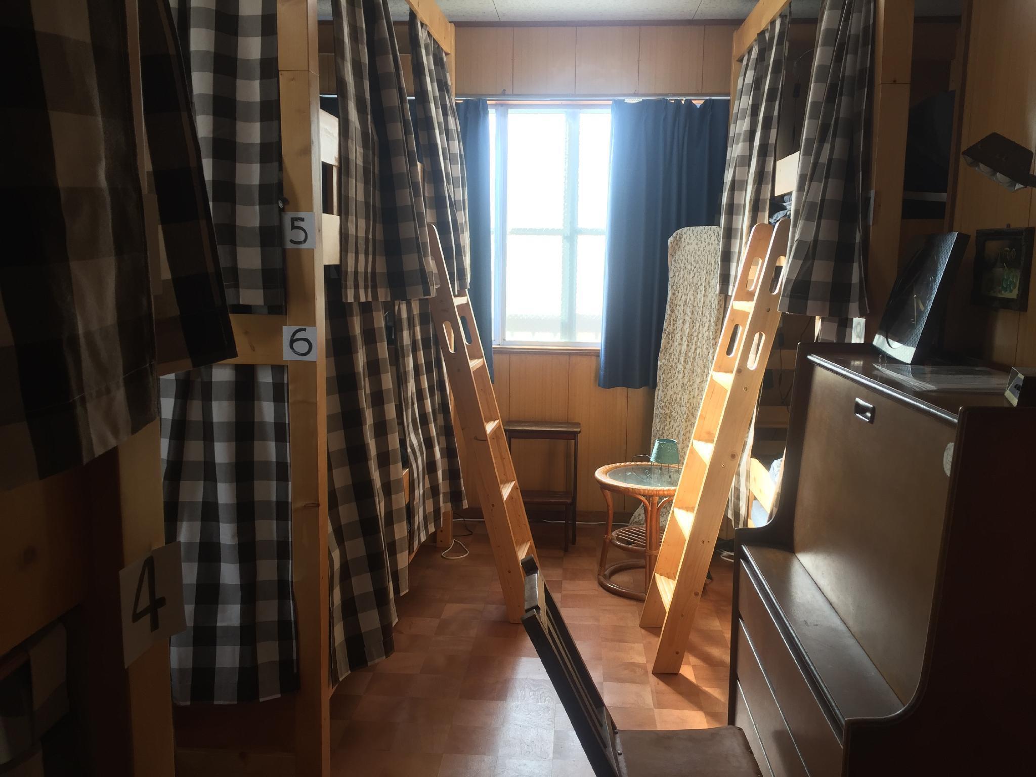 Guest House Daisho Oshiro Asobi