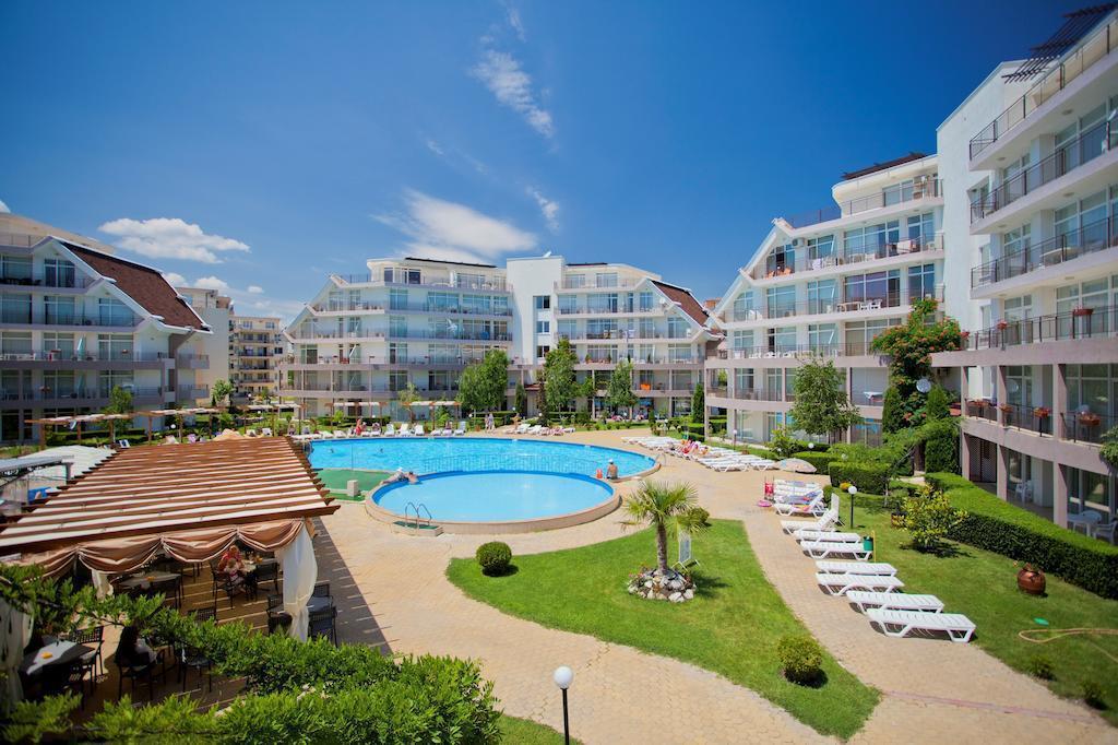 Sun Village Paradise