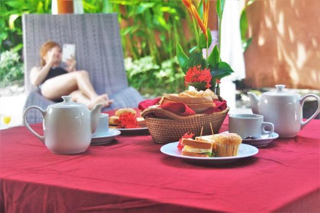 One Bedroom Private Pool Villa for Honeymoon