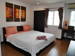 1 Bedroom Studio Apartment A2 อพาร์ตเมนต์ 1 ห้องนอน 1 ห้องน้ำส่วนตัว ขนาด 60 ตร.ม. – หาดละไม