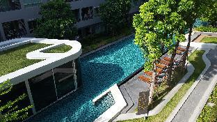 Pool view condo, Sukhumvit area, 5 min to BTS อพาร์ตเมนต์ 1 ห้องนอน 1 ห้องน้ำส่วนตัว ขนาด 31 ตร.ม. – สุขุมวิท