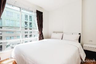[スクンビット]アパートメント(30m2)| 1ベッドルーム/1バスルーム White Boutique [1BR] Apartment 130m to MRT BL23