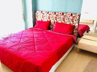 [プラタムナックヒル]アパートメント(39m2)| 1ベッドルーム/1バスルーム Amazon residence,Jomtien beach