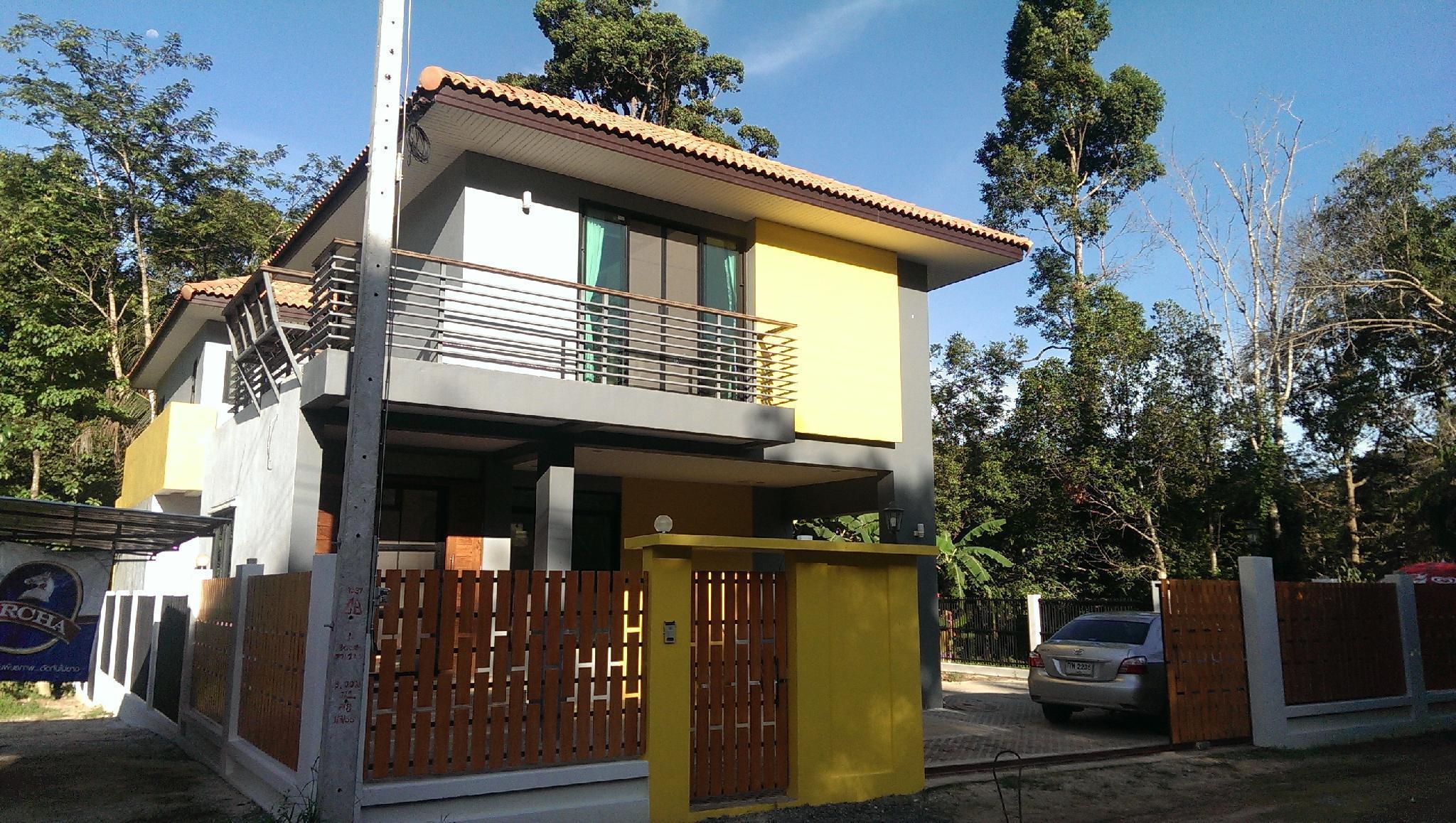 Axent Home บังกะโล 4 ห้องนอน 4 ห้องน้ำส่วนตัว ขนาด 240 ตร.ม. – ป่าคลอก