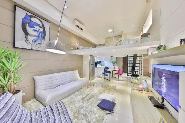 Fabulous apt! 1 minMRT Technology building[Da