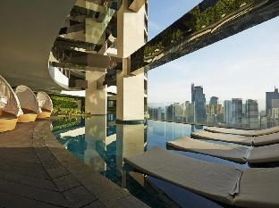 picture 4 of Gotophi Luxurious 5Star hotel Gramercy Makati 4108