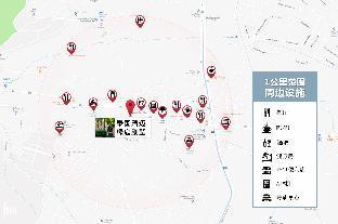 [ハンドン]ヴィラ(250m2)| 4ベッドルーム/4バスルーム 【hiii】4Rms villa@/RoyalPark/DoiSuthep-CNX001