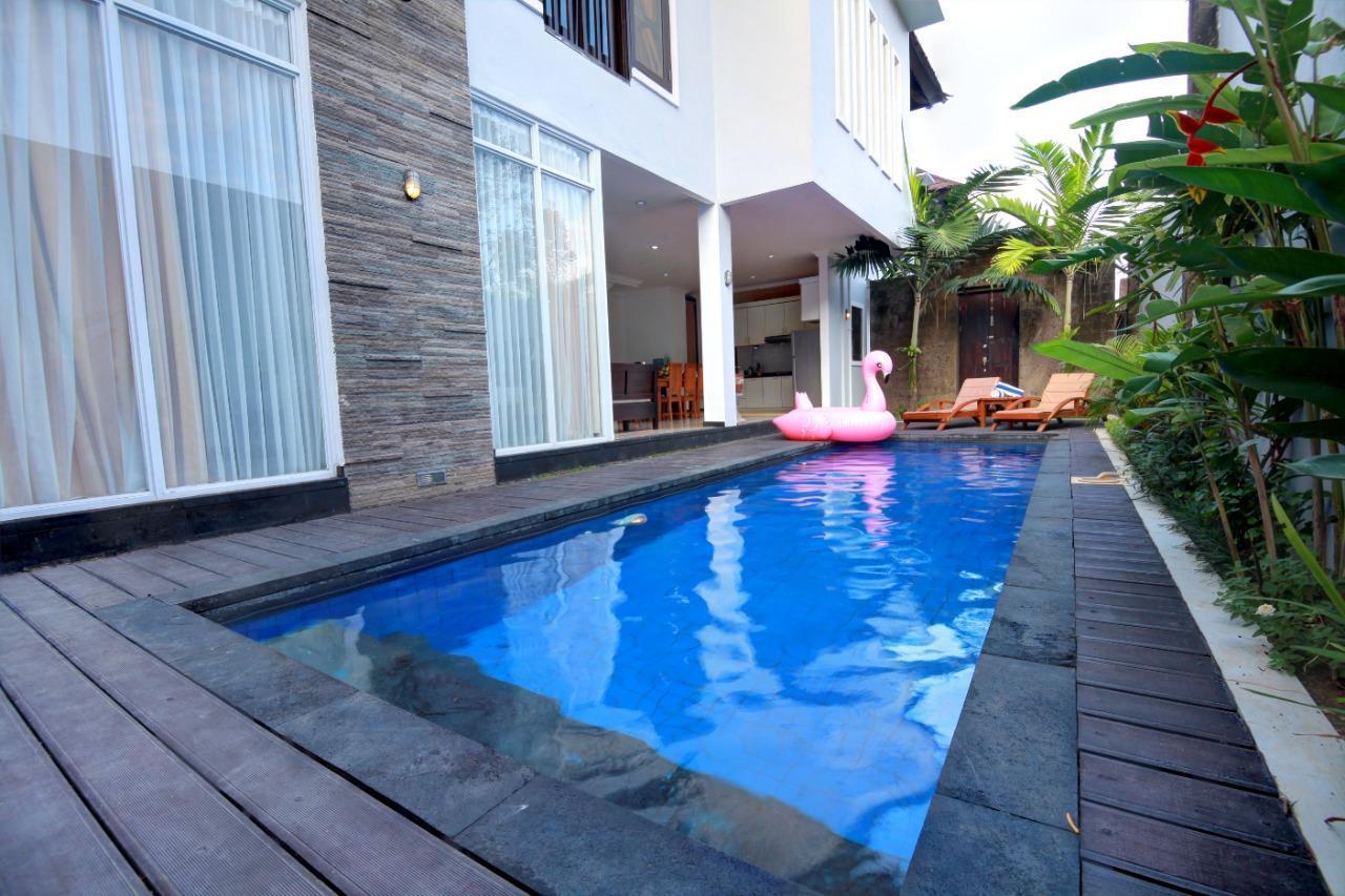 3BDR Allamanda Private Villa In Jimbaran