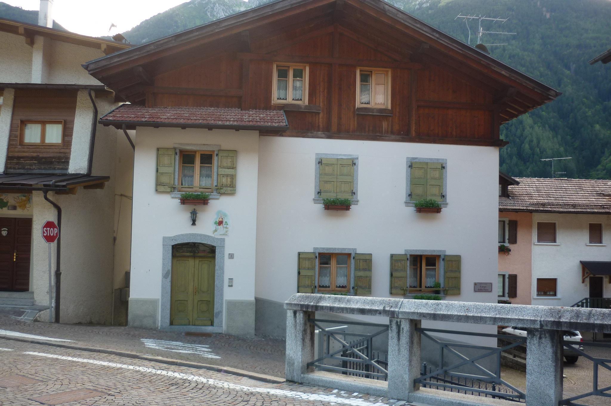 Casa Lisetta