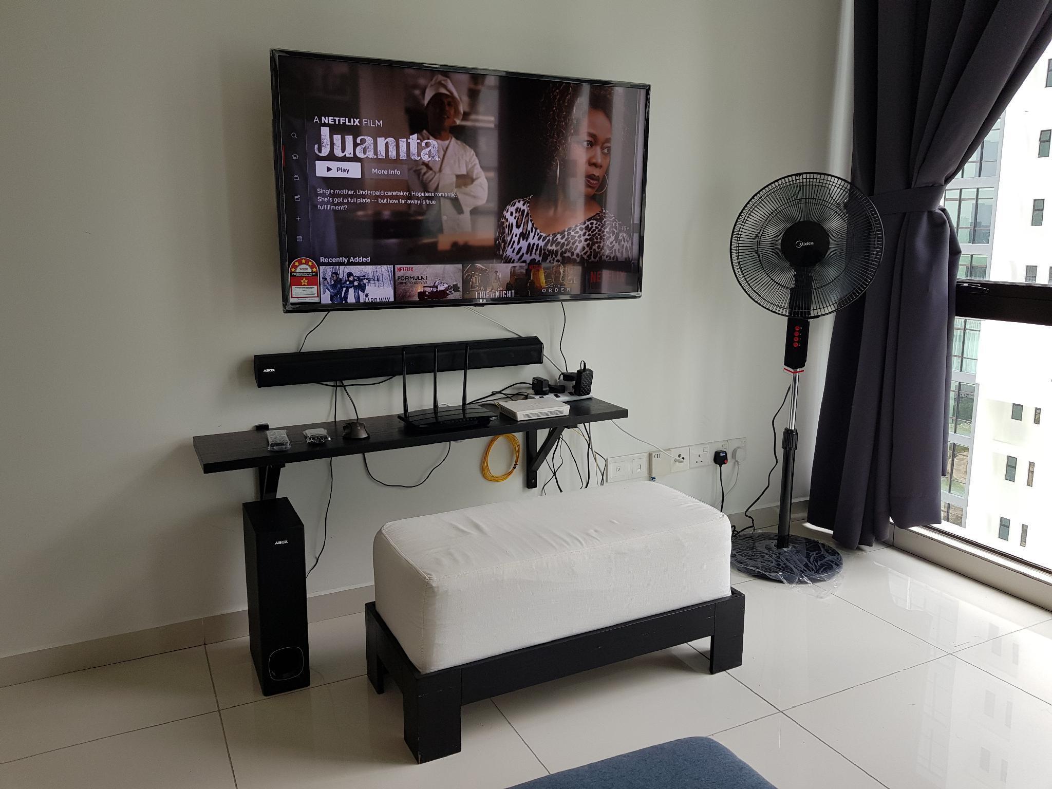 Johor Bahru Marina Cove Ioi Condo resort Lifestyle