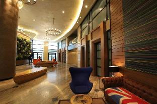 picture 3 of U1206 Modern Flat in the Best location in Makati