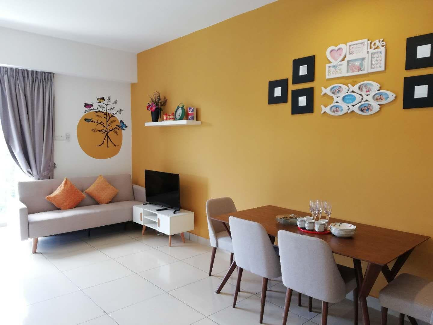 Home Sweet Home 1202 Midhills Genting Highlands